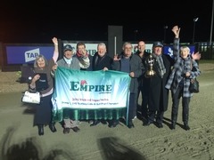 2016 Empire Stallions Vicbred Super Series Trotters Final